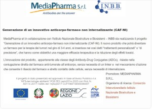"Progetto KETs – TECNOLOGIE ABILITANTI – ""MBSmart"""